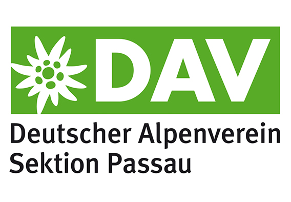 Der Deutsche Alpenversion